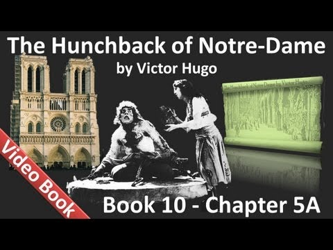 Book 10 - Chapter 5A - The Hunchback of Notre Dame by Victor Hugo - The Retreat in which Monsieur