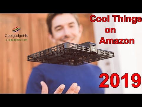 Top 5 Cool Things On Amazon 2019 You Need To See