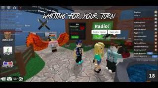 roblox|no mur no sherrif(murderer mystery 2)