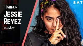 Jessie Reyez Speaks on Eminem, Immigration, Breakups and Being Fired   SWAY'S UNIVERSE