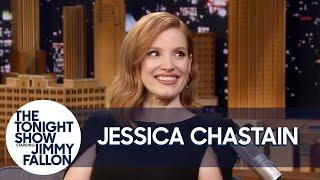 Jessica Chastain Debuts New X-Men Dark Phoenix Trailer