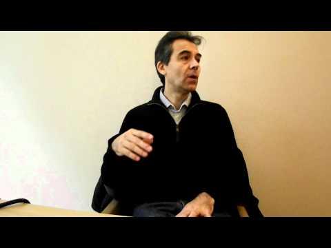 Interview d'un journaliste du Canard Enchaîné partie 2