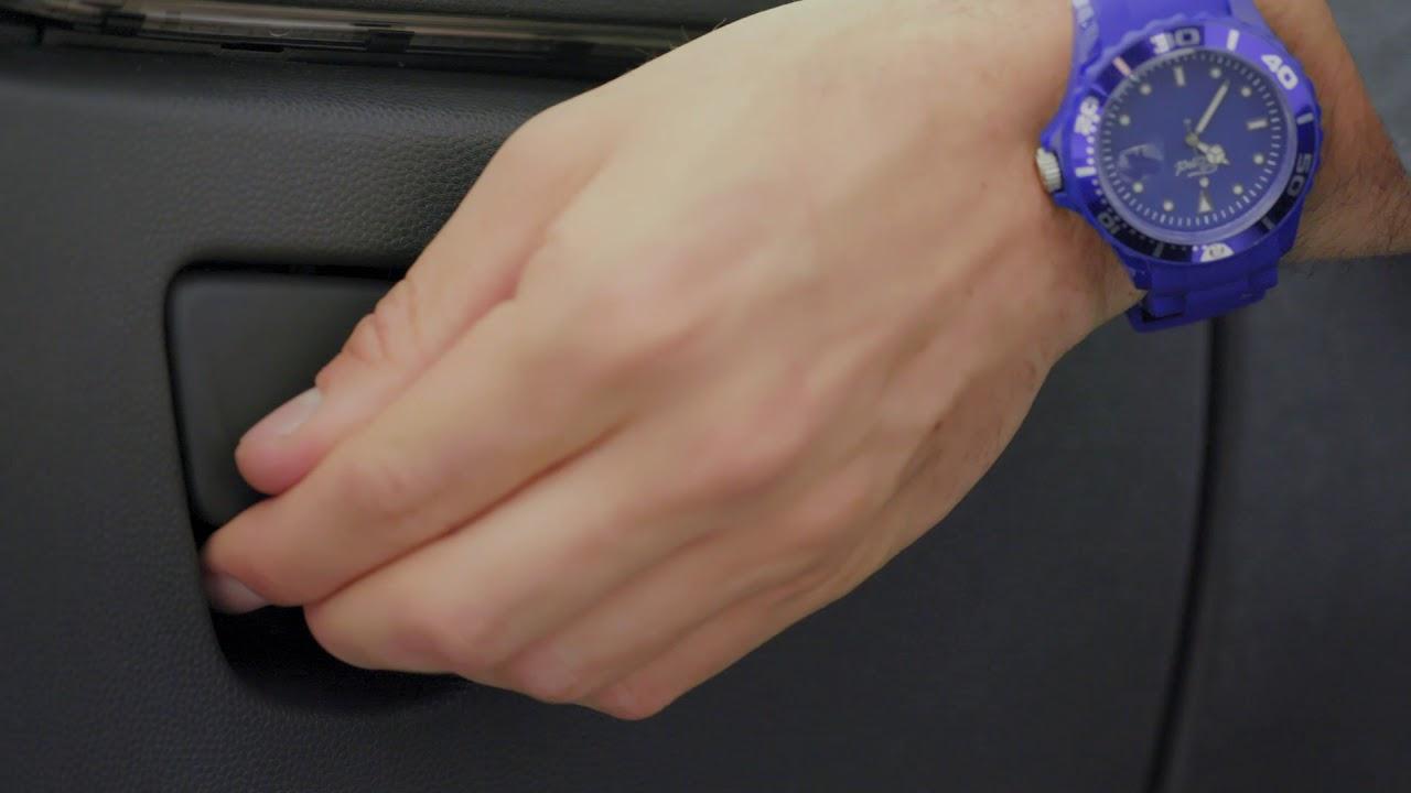 Ford Fiesta: con MyKey la sicurezza è garantita