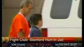Stanford Hurt In Jail - Fight Club