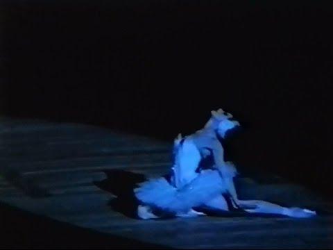 The Dying Swan, with encore! - Maya Plisetskaya, 1976