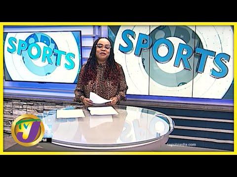 Jamaican Sports News Headlines - Sept 1 2021