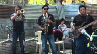 muzik hauz band powered by b-audio systems