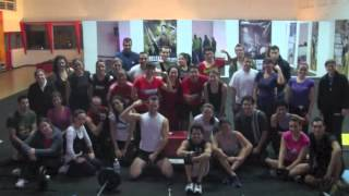 Stamina Heart & Muscle Training Hall - Mejores momentos 2012