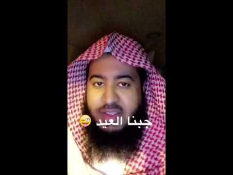 تعدد الزوجات تعليق مقنع من عبدالله الراكان