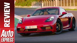 New 2020 Porsche 718 Cayman GTS review - the perfect all-round sports car?