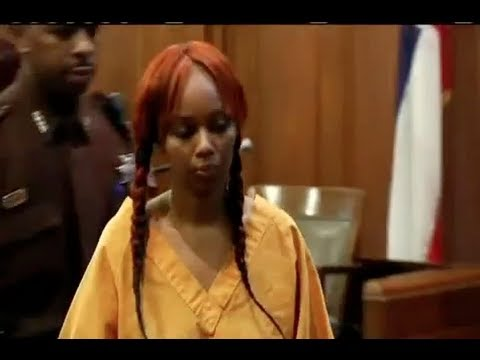 Pebbelz Da Model Court Appearance For Illegal Butt Shots Murder