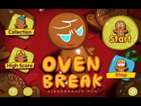 Oven Break Android