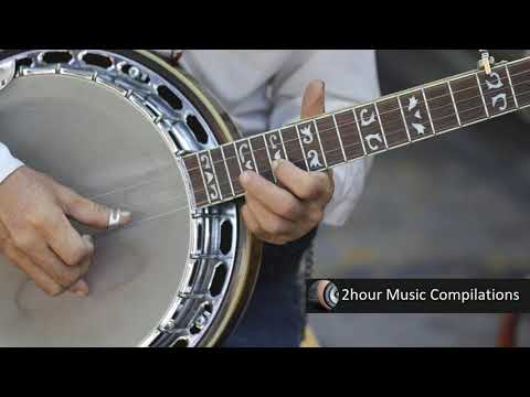 Bluegrass music 3 - A two hour long compilation