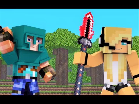 Minecraft Song & Animation 1 HOUR!