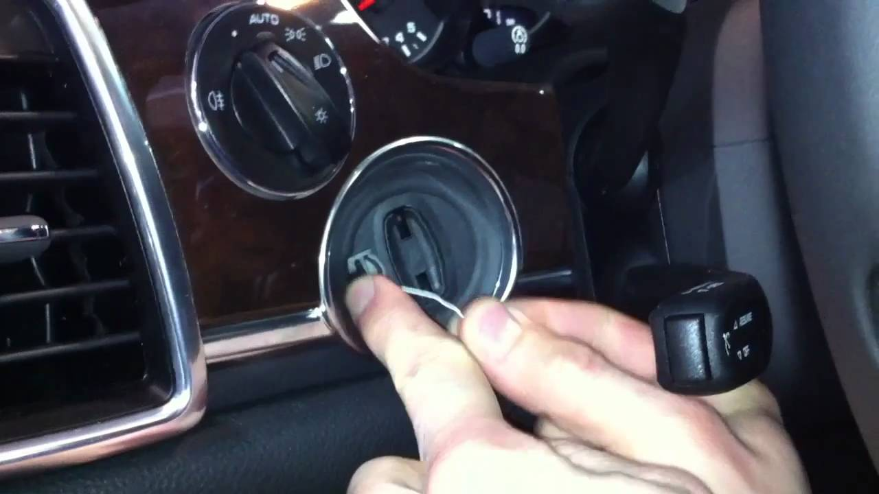 porsche cayenne выдает ошибку steering faulty