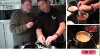Brunnert kocht - heute Herbstzeit - Eintopfzeit