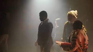 Yinka Idowu Talks Oath Bound