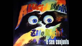 Zito Righi e seu Conjunto - Alucinolândia (1969) Álbum Completo - Full Album