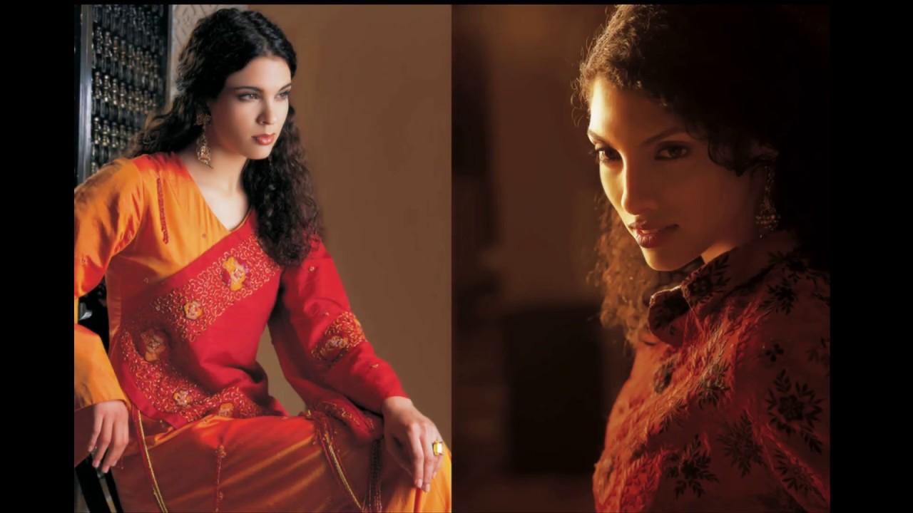 Sampath Singhraj's Fashion Photography Shoot