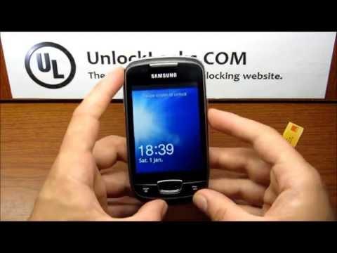 How To Unlock Samsung Galaxy Next By Unlock Code From UnlockLocks.COM
