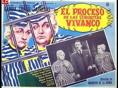 Ver El Proceso de Las Señoritas Vivanco (Pelicula Completa Formato Original) [Parte 2] | 1080p | 4:3 en Español