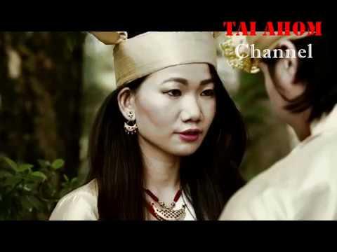 "Download TAI AHOM / ASSAMESE SONG ""Po kao chaolung"" Zubeen & Jutimala I new Tai / Assamese  song"
