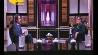 فيديو.. سمير غانم: أري نفسي في على ربيع