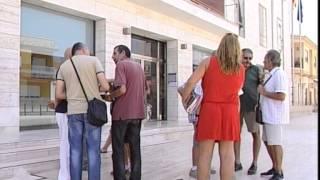 Compromís exige el sellado del vertedero que emite gases tóxicos en Pilar de la Horadada