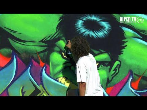 Graffiti ma się dobrze! vol.6 w Terespolu