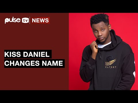 Kiss Daniel's Name Change Doesn't Absolve Him From Court Case -G Worldwide | Pulse TV News