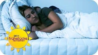 FELIX, CASPER und MUUN - Was KÖNNEN die ONLINE-MATRATZEN? | SAT.1 Frühstücksfernsehen | TV