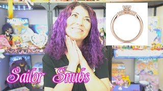 Sailor Moon Store, uTreasure, Collab News! Usagi's Birthday! - Sailor Moon Reviews by Sailor Snubs