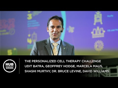 The Personalized Cell Therapy Challenge: A Race Against Time