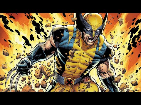 Writer Charles Soule Talks the Return of Wolverine   This Week In Marvel podcast