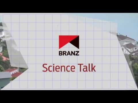 ScienceTalk: Improving NZ homes for heating