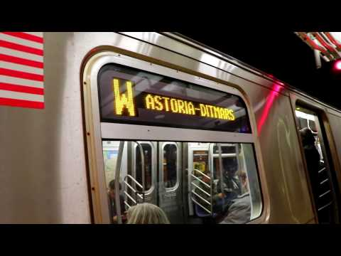 MTA New York City Subway : 49th Street Revisited [ BMT Broadway Line ]