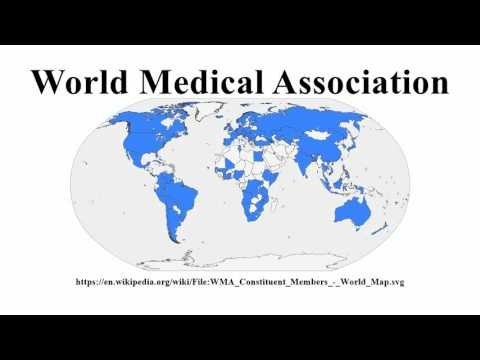 World Medical Association