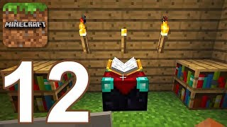 Minecraft: Survival - Gameplay Walkthrough Part 12