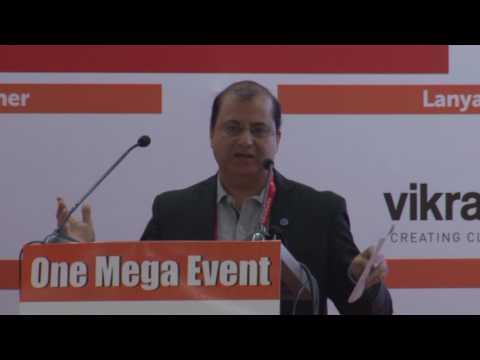 One Mega Event - Transport India - Session: Intelligent Transport System (Connected vehicles)