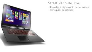 Lenovo Y50 70 59444165 15.6