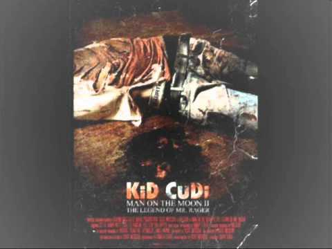 Kid Cudi-Maniac HQ Lyrics