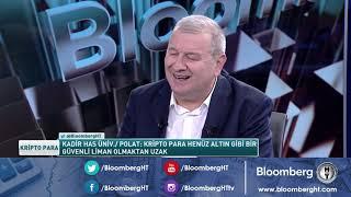Kripto Para - İsmail Hakkı Polat | 27.09.2019