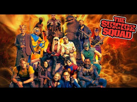 South American Opinion: The Suicide Squad