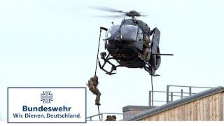 Kampfschwimmer - Kommando Spezialkräfte Marine - der Bundeswehr