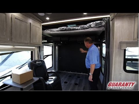 Best Toy Hauler 2020 2020 Eclipse Attitude 2814 GS Toy Hauler Travel Trailer Video Tour