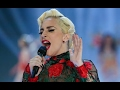 Will Lady Gaga Go Political at the Super Bowl? | GMA