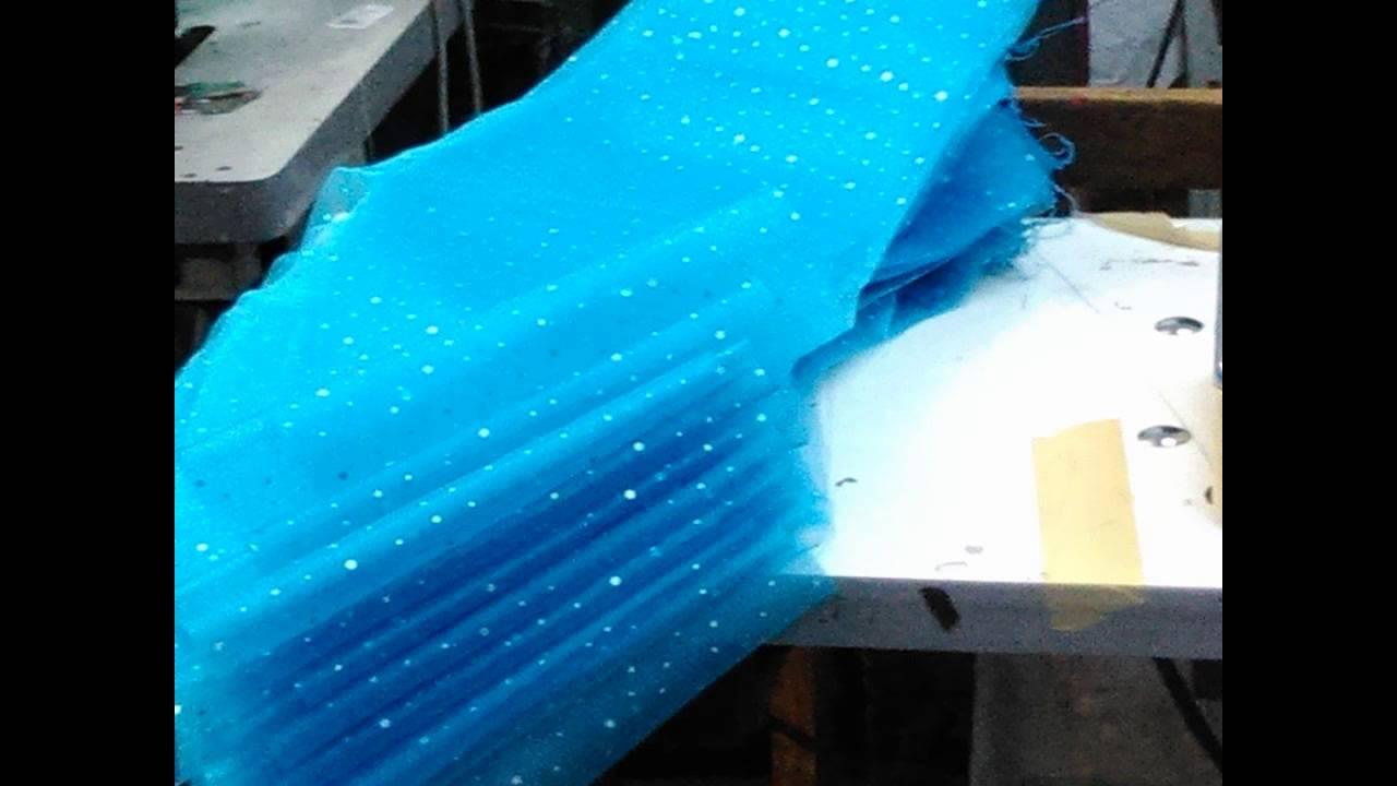 9c998bde54 Presentacion Mosha Frozen vestido - YouTube