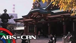 TV Patrol: 100 Pinoy nurses, caregivers, kailangan sa Japan