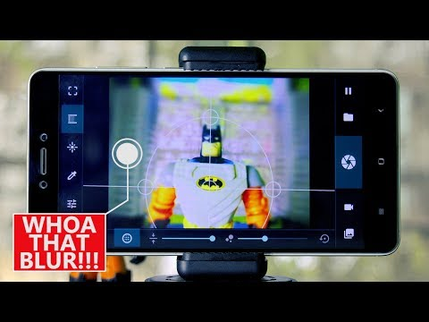 Top 3 Best Camera Apps for Android 2018(FREE)
