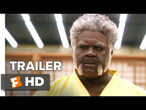 Uncle Drew Teaser Trailer #1 (2018) | Movies Trailer